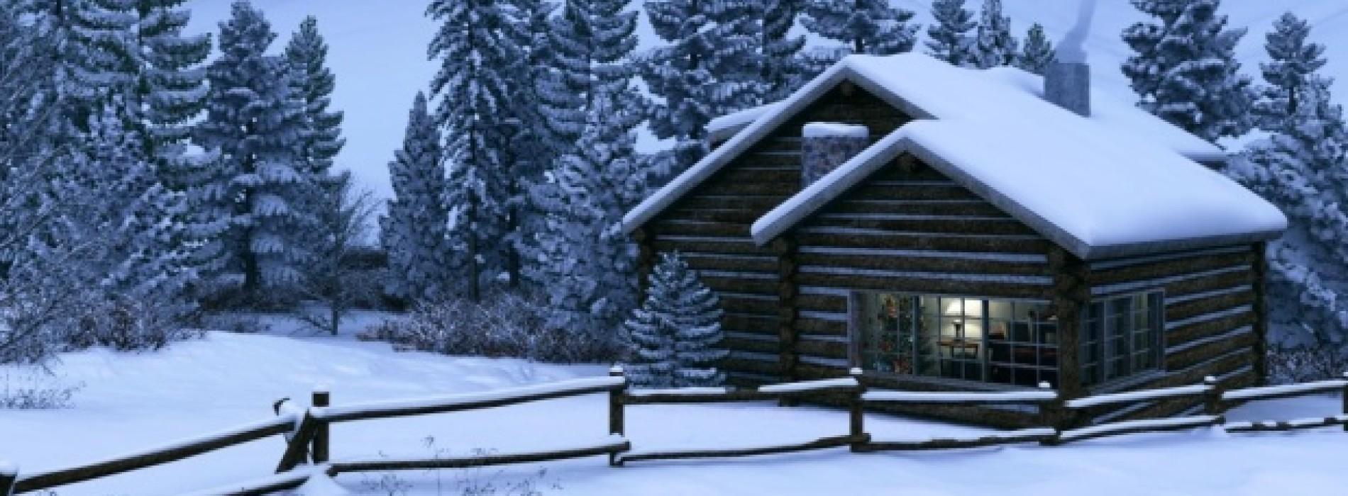 Varmepumpe på hytta?