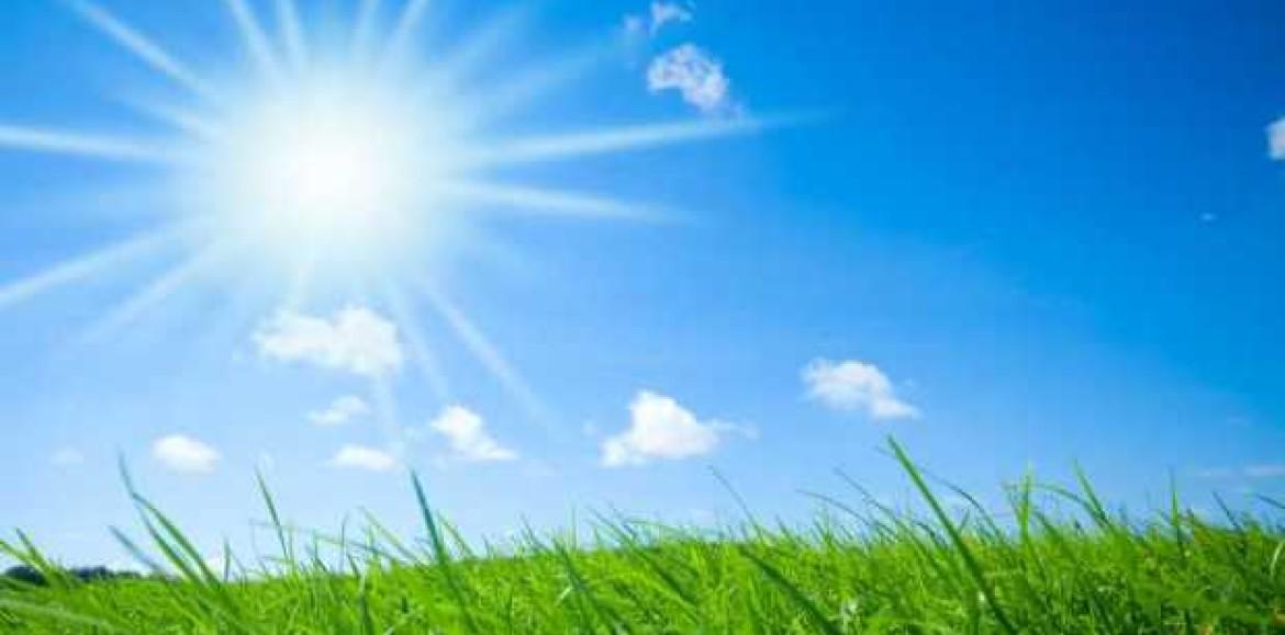 Bruk varmepumpen som kjøleaggregat på varme sommerdager.