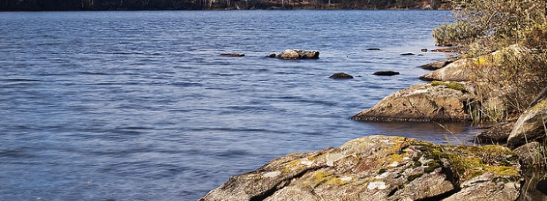 Sjøvarmepumpe – for deg som bor ved sjø eller vann