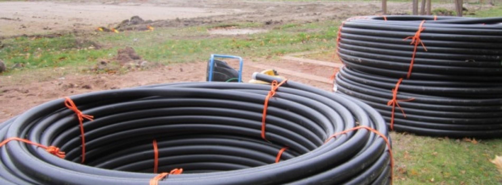 Jordvarmepumpe – god løsning for deg med stor tomt