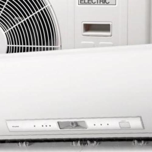 Luftvarmepumpe – hvilke typer finnes og hvordan virker de?
