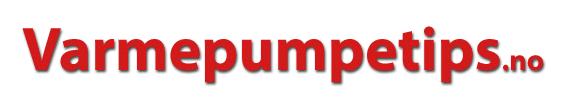 Varmepumpetips